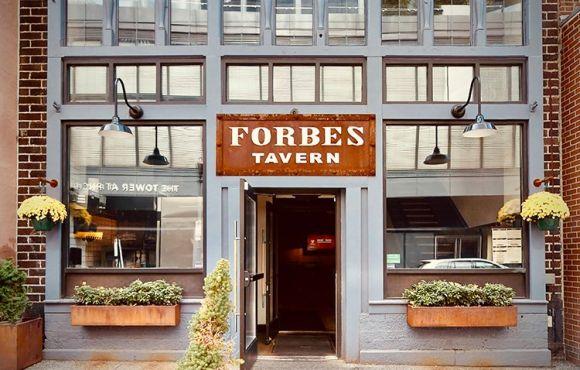 Forbes Tavern